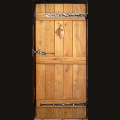 wallybois-door-internal-ledge-only-rustic-01 & Internal Doors - Ecologically constructed shutters made-to-measure ...