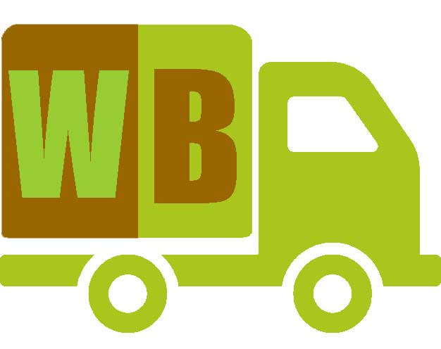 delivery service logistics of shutters and volets, livraison des votre volets