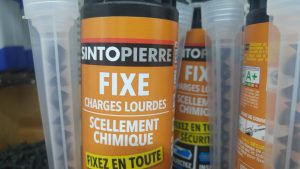 Chemical fis in france