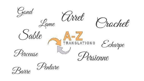 French English Translations