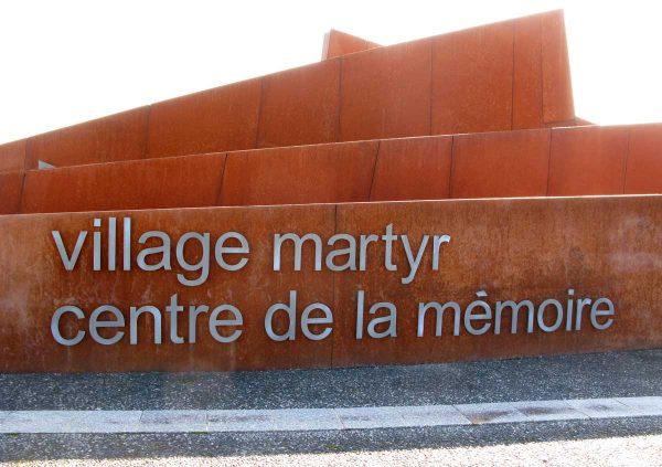 oradour sur glane the village matyr centre of memoire