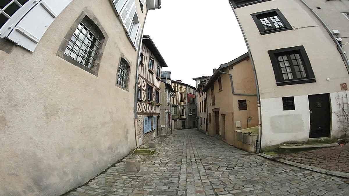 travail datant Limoges Jeux d'avatar en ligne de rencontres
