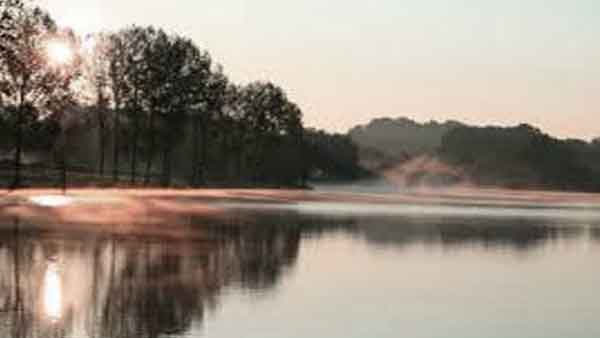 limousin lakes and nouvelle aquitaine