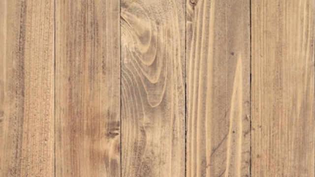 Coffee grains, natural wood dye