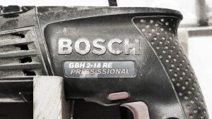 bosch drill professional