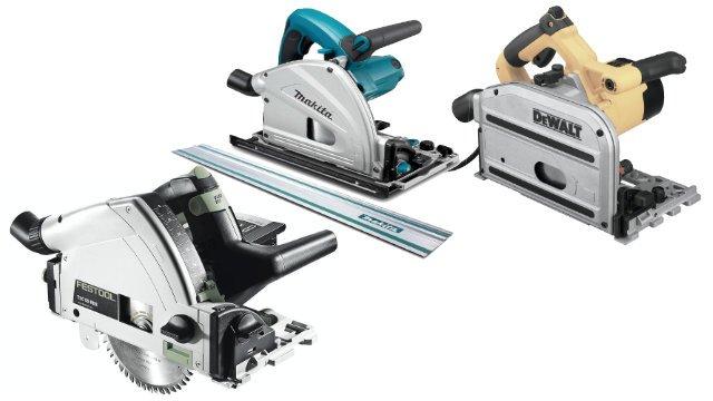 hi to lo price track saws