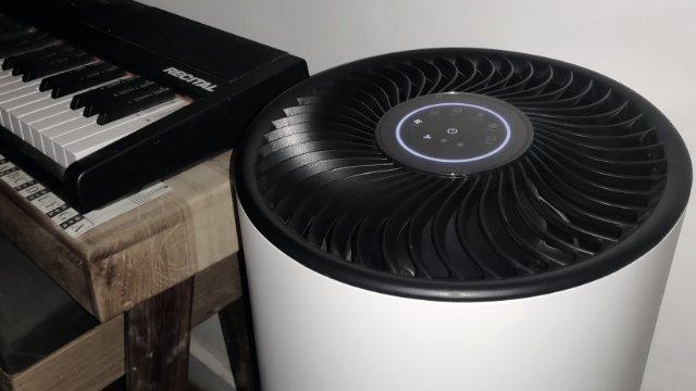 levoit air purifier LV-H133