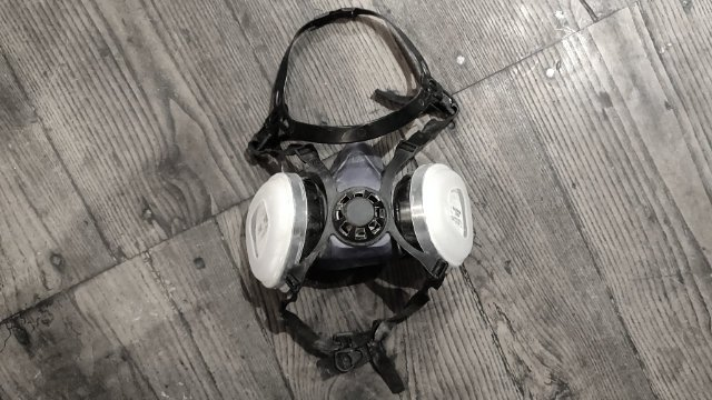 wicks dust mask P2